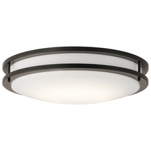 Kichler 10786OZLED - Flush Mount LED