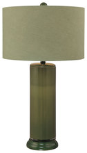 Minka-Lavery 10865-1 - Table Lamp