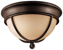 Minka-Lavery 976-1-138 - 2 Light Flush Mount