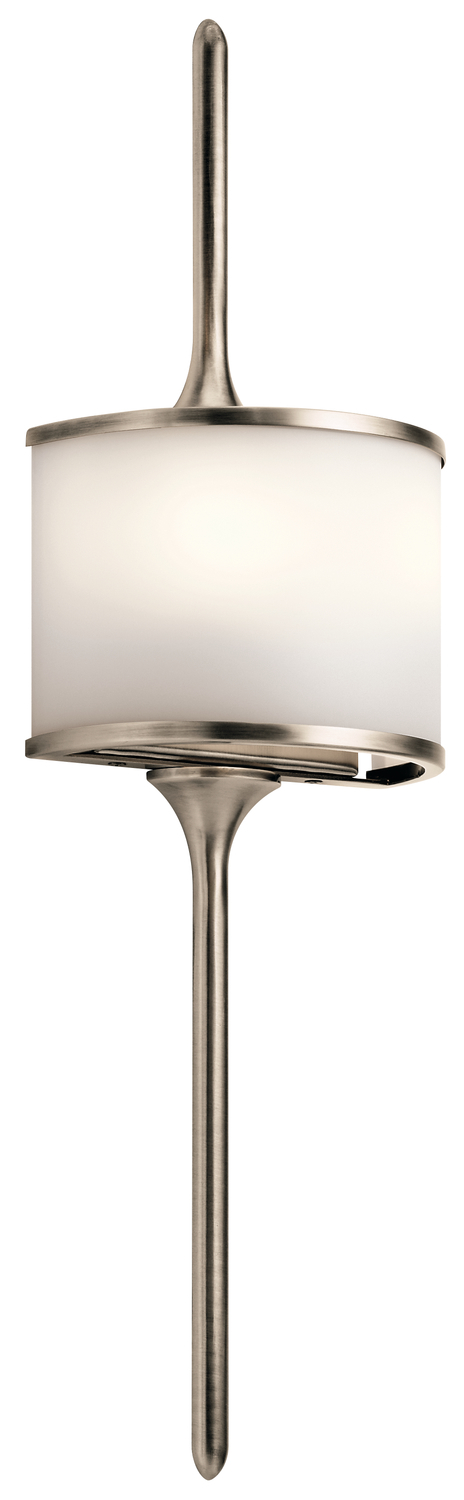 Wall Sconce 2Lt Halogen