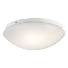 Kichler 10755WHLED - Flush Mount Led