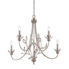 Quoizel WSY5005IF - Wesley Chandelier