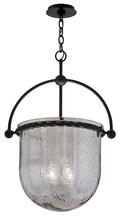 Troy F2565 - MERCURY 4LT PENDANT LARGE