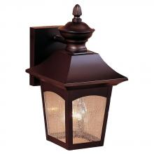 Feiss OL1000ORB - 1- Light Wall Lantern