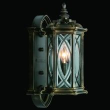 Fine Art Lamps 612681 - Outdoor Wall Mount